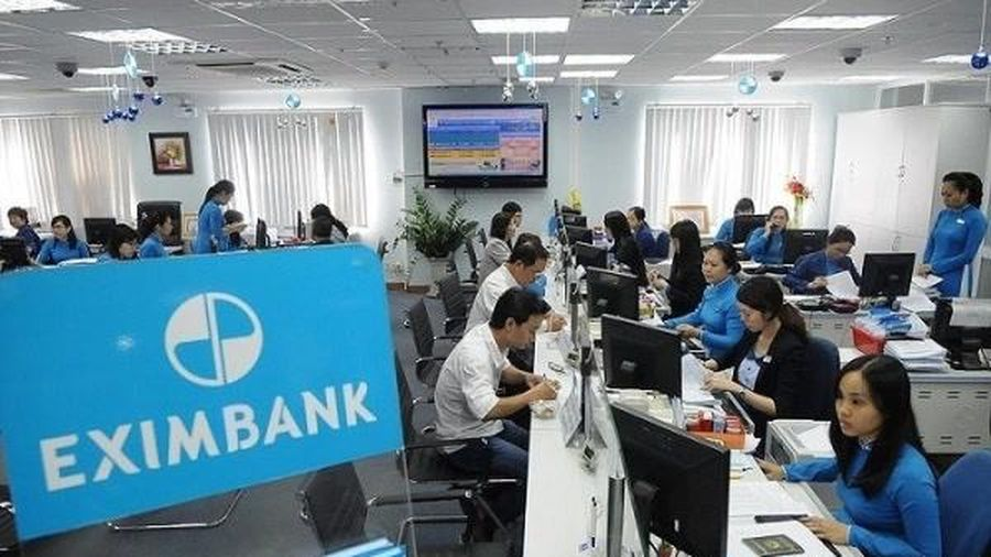 Eximbank đặt kế hoạch lãi trước thuế năm 2021 tăng 63%, 2.150 tỷ đồng
