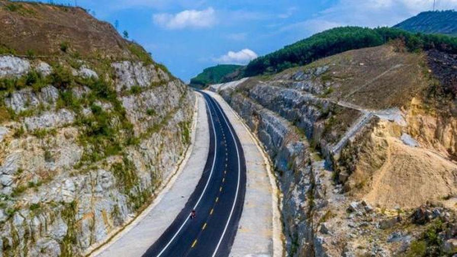 Tháng 6/2021, khởi công cao tốc Quốc lộ 45 - Nghi Sơn và Nghi Sơn - Diễn Châu