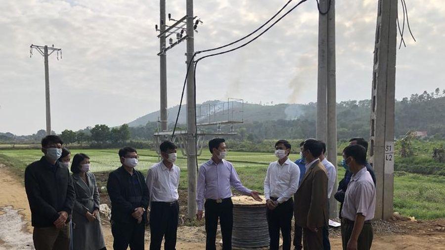Huyện Vĩnh Lộc: Tăng cường đối thoại để giải quyết những bức xúc của Nhân dân
