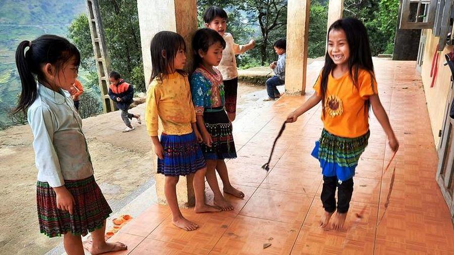 Lai Châu: Cò Ký xây dựng đời sống văn hóa