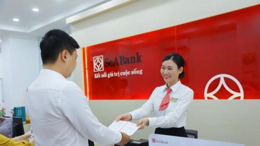 SeABank niêm yết 1,2 tỷ cổ phiếu trên sàn HOSE từ ngày 24/3