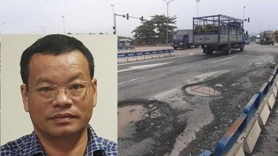 Vụ sai phạm cao tốc Đà Nẵng - Quảng Ngãi: Cựu phó Tổng giám đốc VEC một mực phủ nhận trách nhiệm