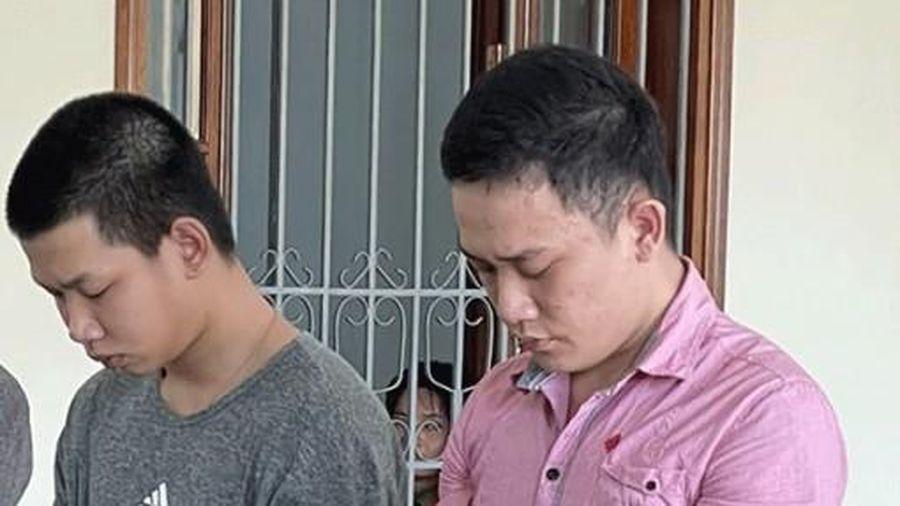 Giết người, 2 bị cáo lãnh án nặng
