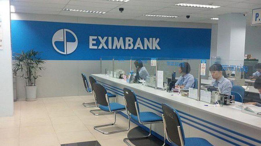 Eximbank đặt kế hoạch lãi 2.150 tỷ, tăng mạnh 63% so năm 2020