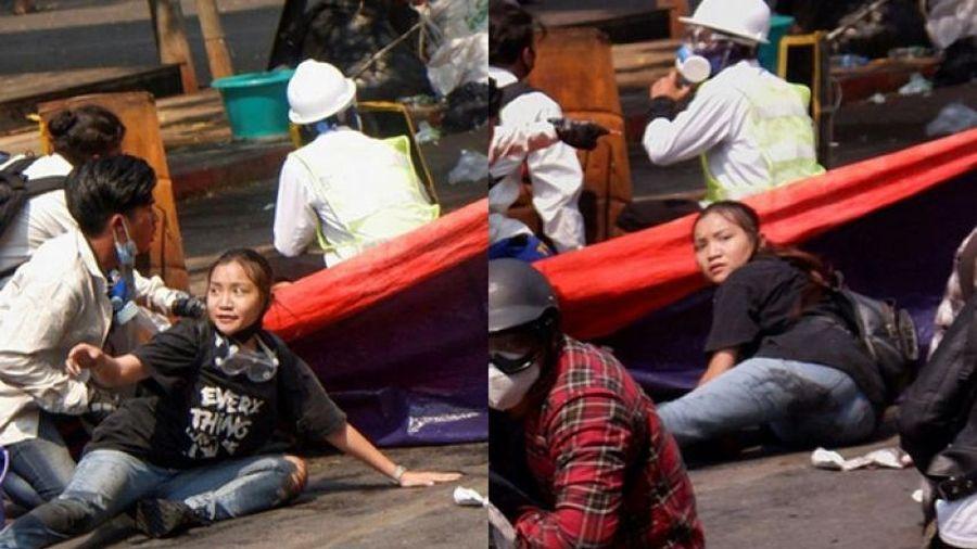 Myanmar trải qua ngày đẫm máu nhất kể từ sau đảo chính