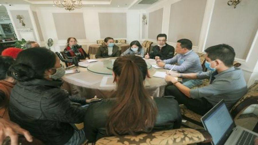 World Vision Việt Nam nỗ lực giúp nạn nhân mua bán người hồi phục và tái hòa nhập cộng đồng