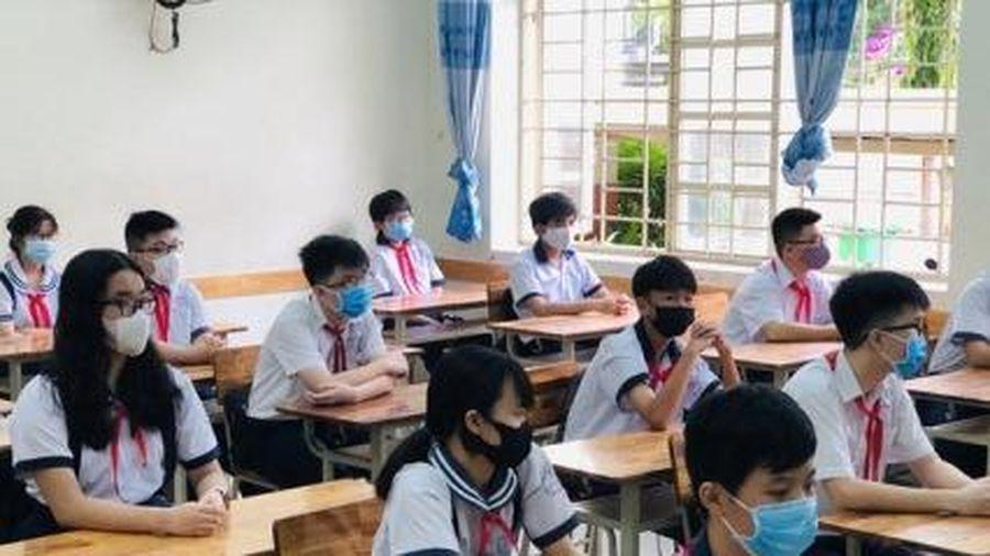 TP. Hồ Chí Minh: Thu học phí theo thời gian thực học khi nghỉ dịch Covid-19