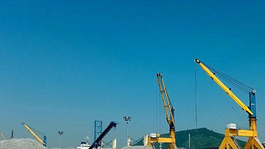 Quảng Bình: Thu hơn 147 tỷ đồng từ hoạt động khai thác khoáng sản