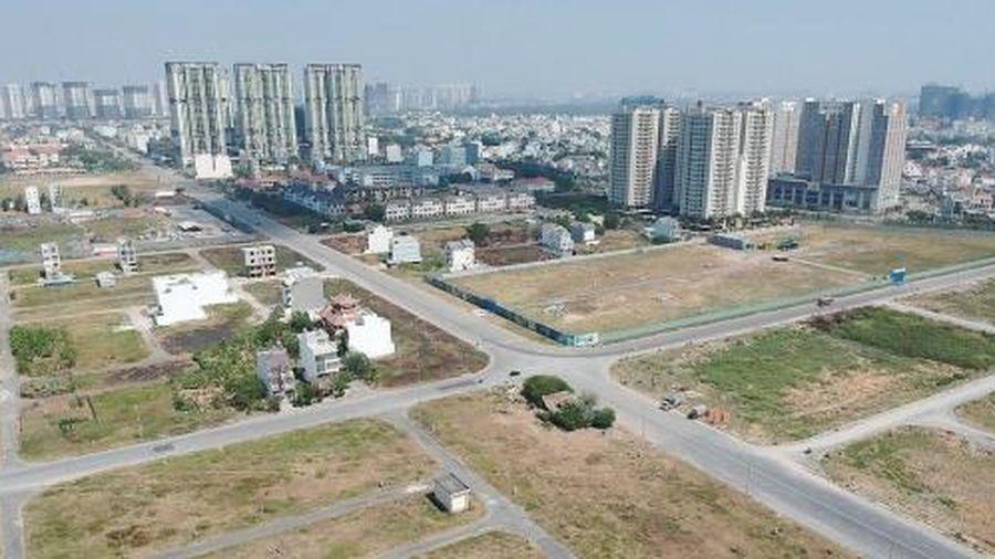 Tổng cục Thuế yêu cầu rà soát nghĩa vụ tài chính của người sử dụng đất