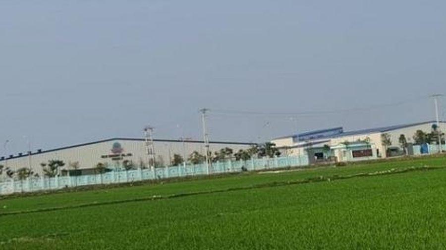 Nghệ An: Huyện 'lúa' không có nợ đọng nông thôn mới các công trình xây dựng cơ bản