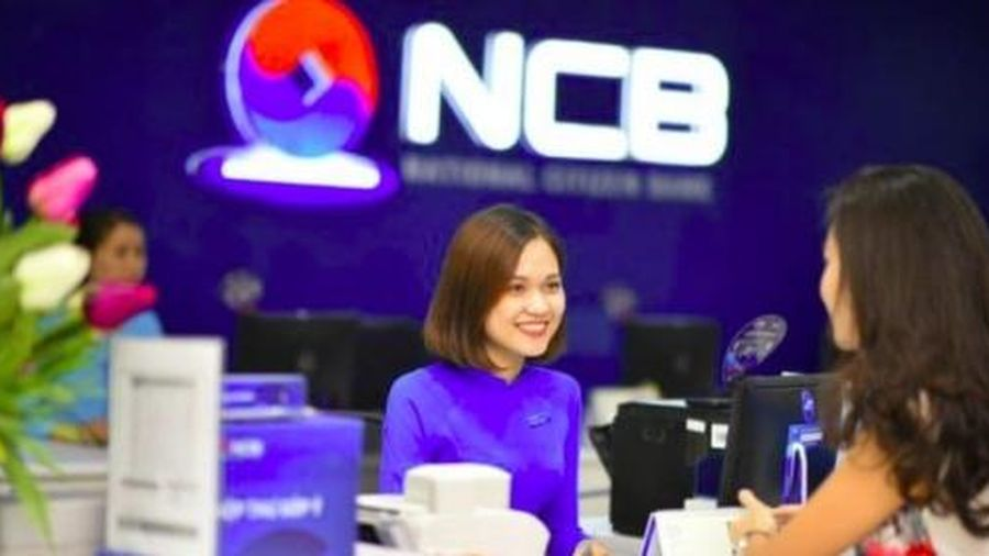 Hai lãnh đạo Ngân hàng TMCP Quốc dân mua 2,3 triệu cổ phiếu