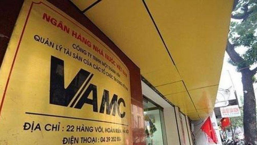 VAMC sắp mua khoản nợ hơn 245 tỷ đồng của Louis Trade Center tại BIDV