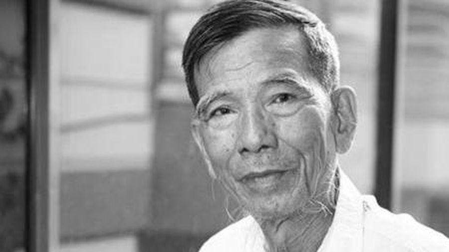 NSND Trần Hạnh qua đời hưởng thọ 93 tuổi