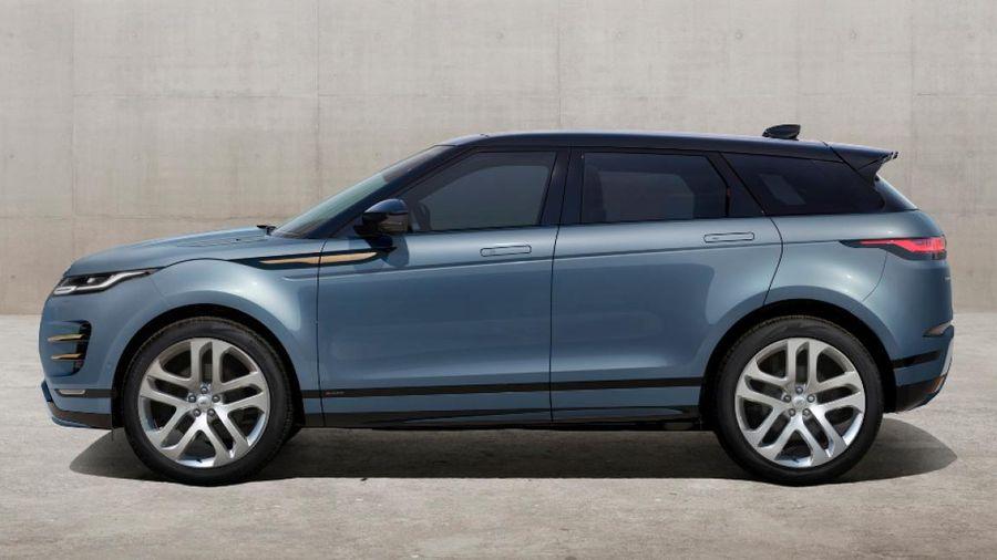 Land Rover Discovery Sport thế hệ mới, Range Rover Evoque chuyển sang nền tảng điện hóa