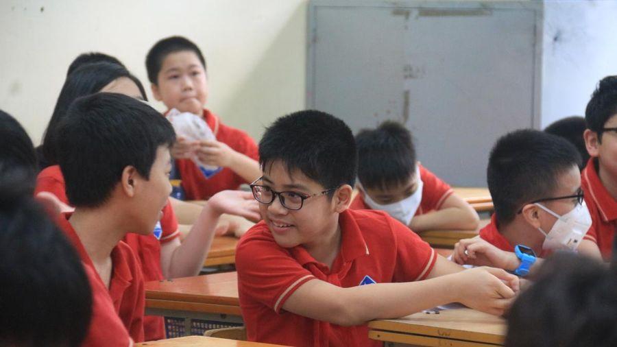 Bộ GD-ĐT thí điểm dạy tiếng Hàn, tiếng Đức từ lớp 3 đến hết lớp 12