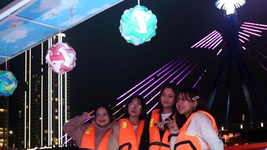 Thí điểm chương trình Đà Nẵng về đêm nhằm sớm khôi phục hoạt động du lịch