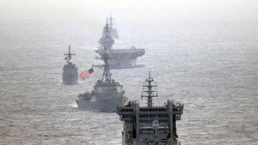 Châu Á tăng chi tiêu quốc phòng: Dấu hiệu cho thấy an ninh khu vực đang xấu đi
