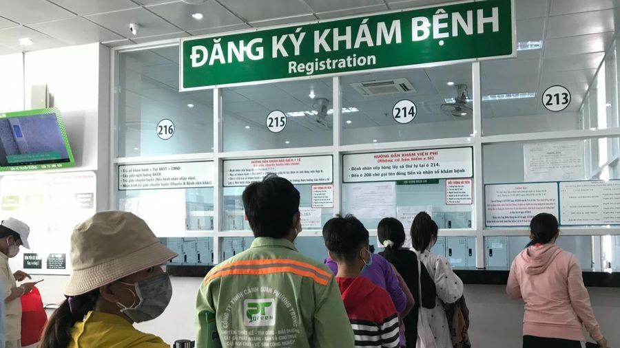 34 trạm y tế ở TP HCM bị ngừng hợp đồng khám chữa bệnh BHYT