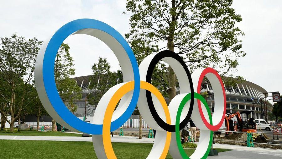 Olympic Tokyo không đón khán giả nước ngoài?