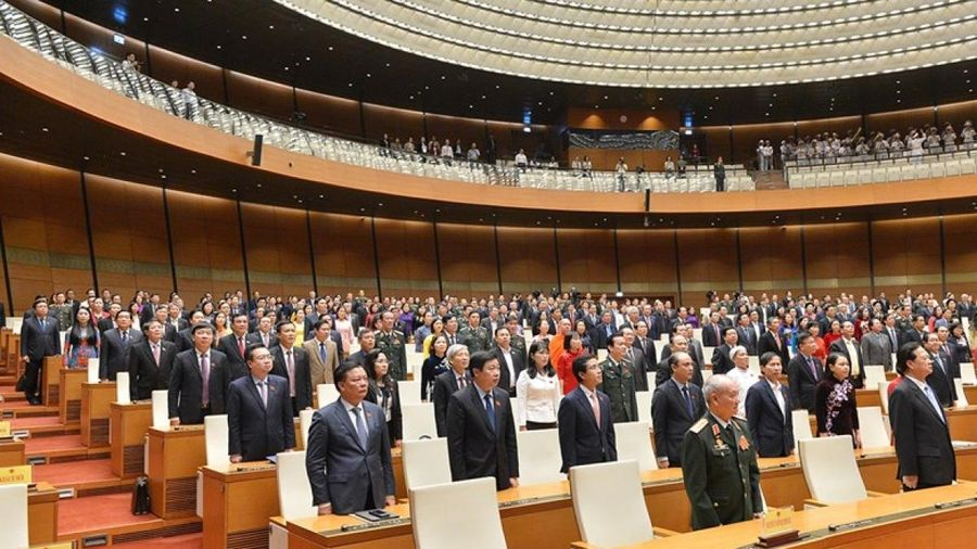 Cả nước sẽ có 184 đơn vị bầu cử đại biểu Quốc hội khóa XV
