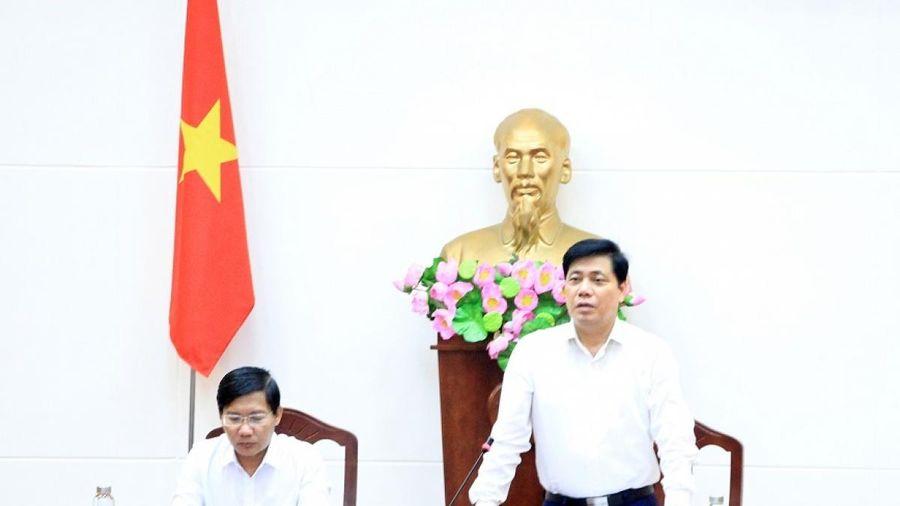 Bình Thuận phải giải quyết dứt điểm các khiếu nại liên quan dự án cao tốc Bắc – Nam
