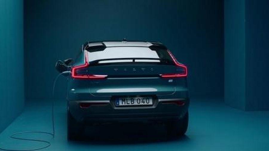 Xe điện của Volvo chỉ bán hàng trực tuyến