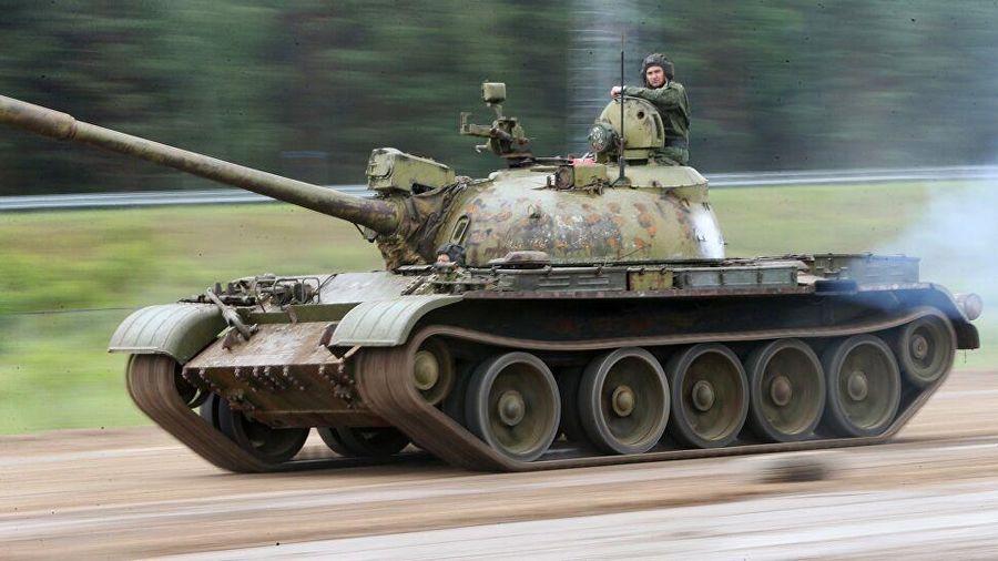 Xe tăng Liên Xô phổ biến nhất trong lịch sử thế giới