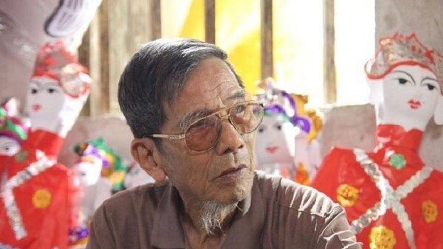 NSND Trần Hạnh từng được cố Tổng bí thư Trường Chinh tìm đến khen ngợi