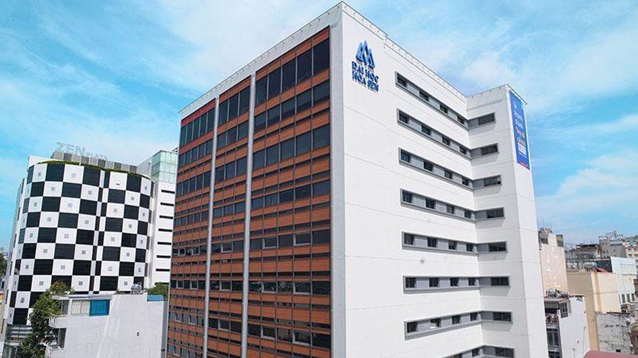 Đại học Hoa Sen tuyển sinh 4.000 chỉ tiêu năm 2021