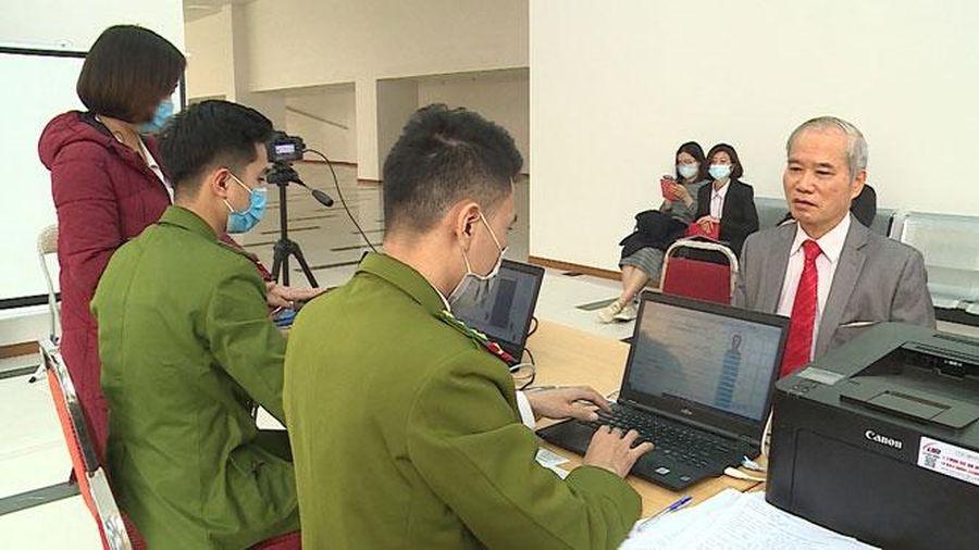VNPT dốc sức xây dựng Cơ sở dữ liệu quốc gia về dân cư