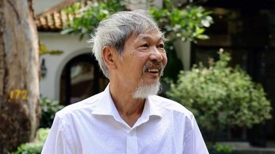 Văn Chinh, nhà văn 'không giống ai'