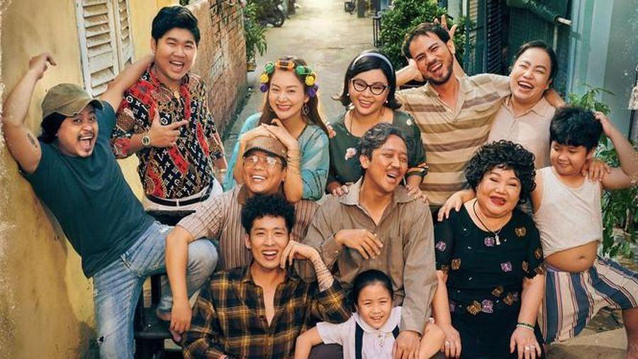 Phim 'Bố Già': Đậm chất đời, tình người khiến không ít khán giả 'khóc cạn nước mắt'
