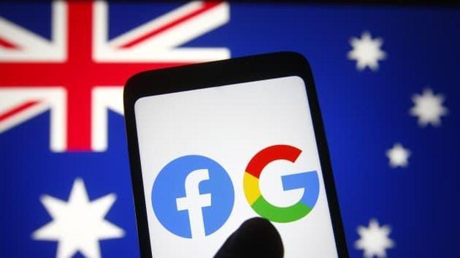 Giám đốc Ngân khố Úc: Đàm phán với Facebook 'lâu và khó'
