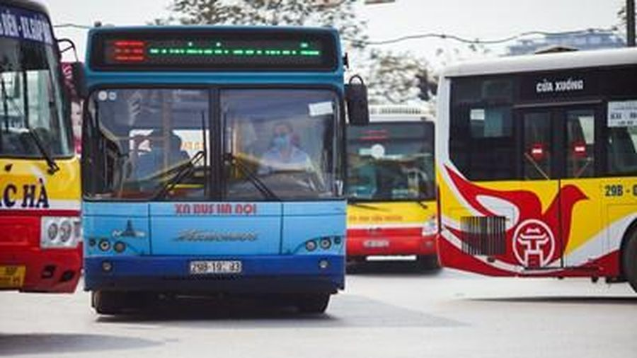 Hà Nội không để tăng giá vận tải đường bộ