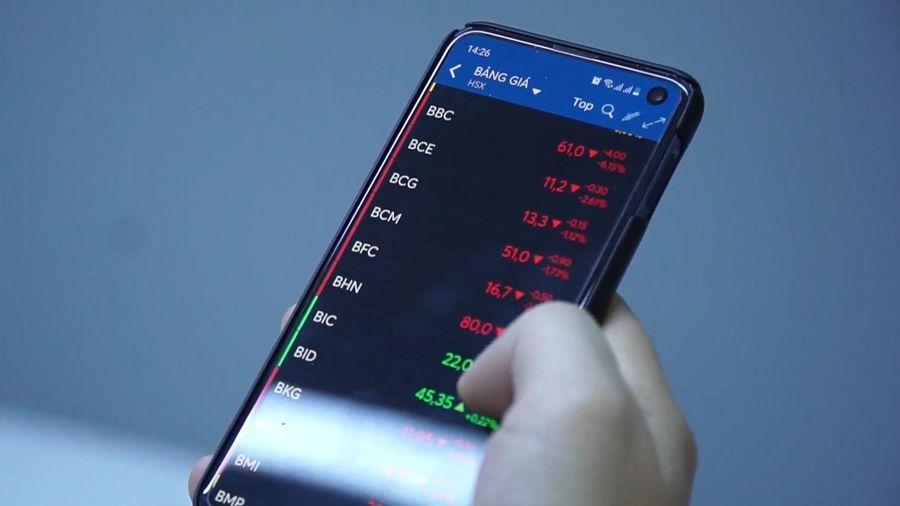 Giao dịch lô 1.000 cổ phiếu: HoSE ngược chiều thế giới?