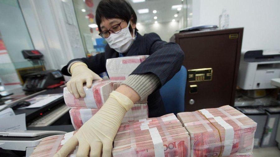 Hai gánh nặng lớn cản đà phát triển của kinh tế Trung Quốc