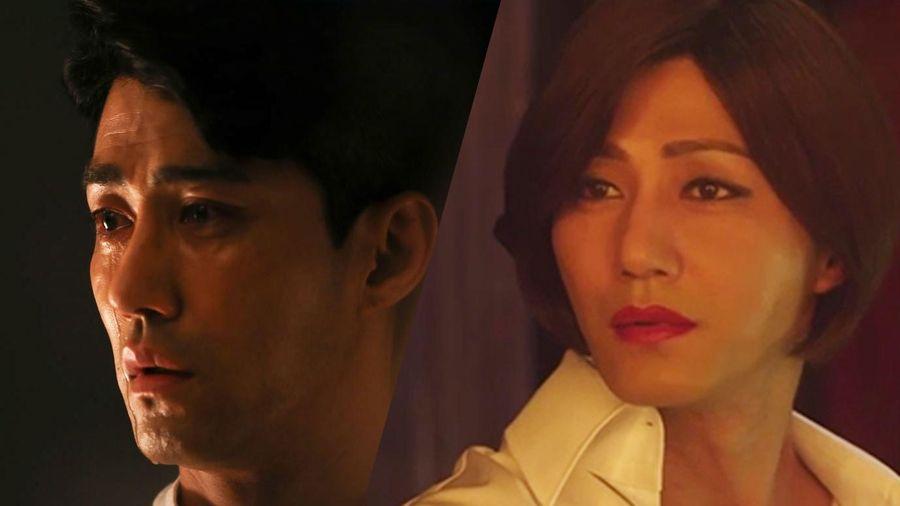 Câu chuyện bi kịch về cảnh sát Hàn Quốc là người chuyển giới