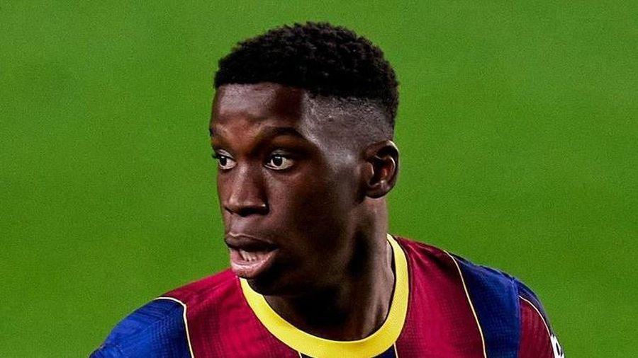 Man Utd nhắm cầu thủ trẻ nhất đội hình Barca