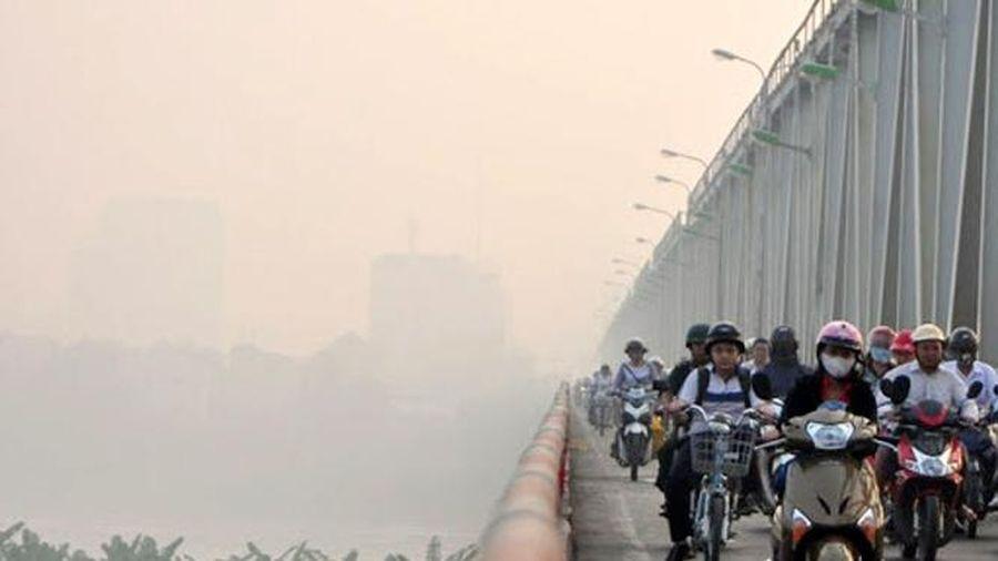 Thời tiết hôm nay 5/3: Hà Nội tiếp tục mưa phùn, sương mù và rét
