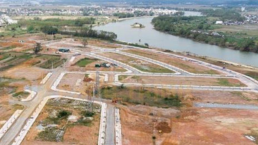 Quảng Ngãi: Chính quyền ra tối hậu thư đối với những hộ dân chây ỳ không giao đất