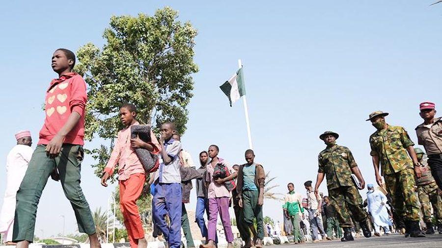Liên hợp quốc thúc đẩy bảo vệ trẻ em