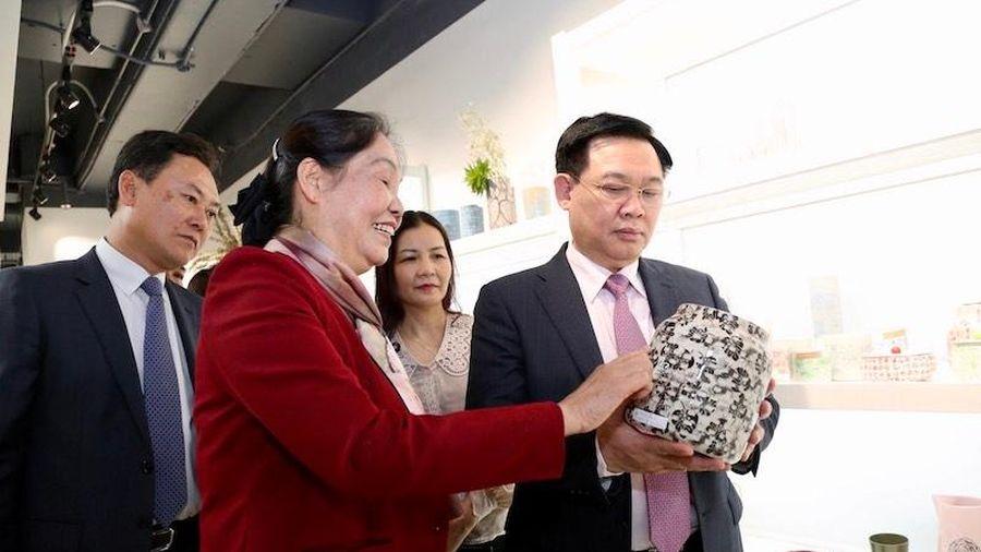 Đẩy nhanh tốc độ đô thị hóa để huyện Gia Lâm trở thành quận vào năm 2023