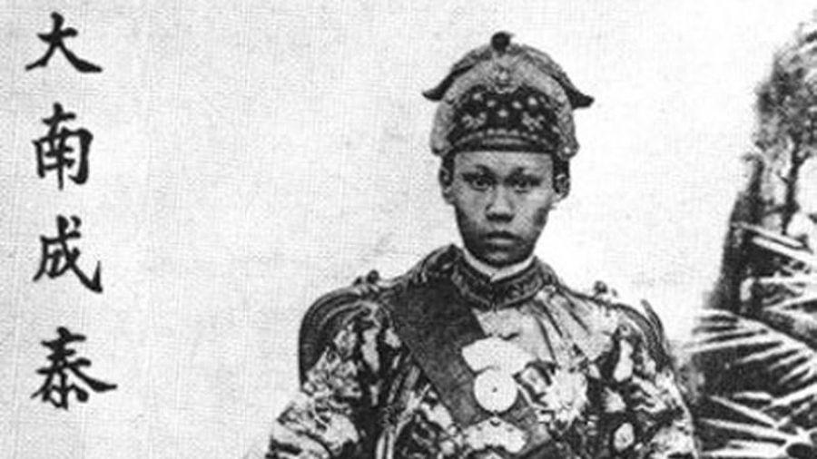 Chuyện những người đàn bà 'lạ' của Vua Thành Thái