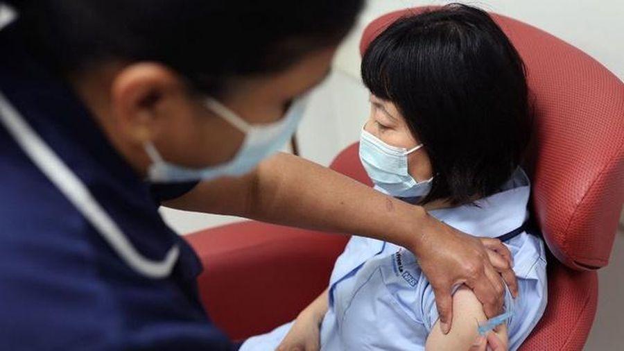 Bộ Y tế tổ chức tập huấn tiêm chủng vào ngày 6/3 tới