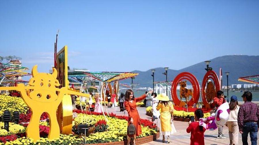 Du lịch Đà Nẵng tìm hướng ngách từ khách nội