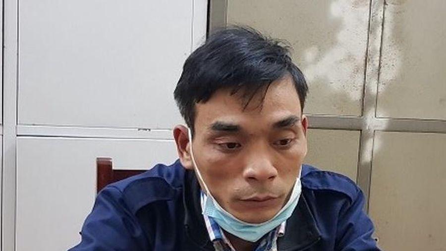 Khởi tố đối tượng đưa người nước ngoài nhập cảnh trái phép vào Việt Nam