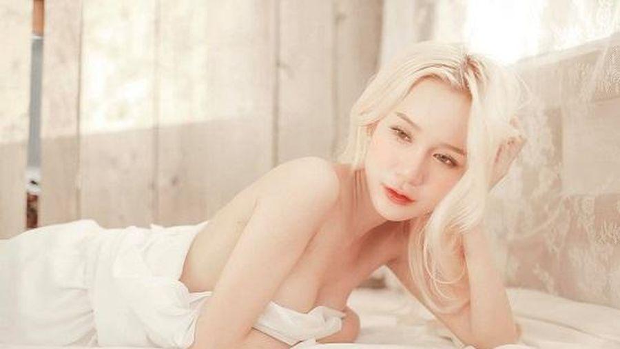 Nữ streamer 9x Nghệ An sở hữu nhan sắc 'thần tiên tỷ tỷ' khiến ai cũng mê đắm