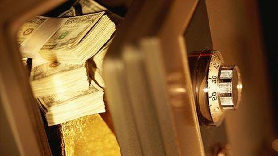 Giá vàng hôm nay 5/3: Vàng không còn là tài sản an toàn hấp dẫn