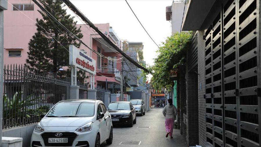 Đà Nẵng: Đau đầu bài toán chỗ đậu ô tô