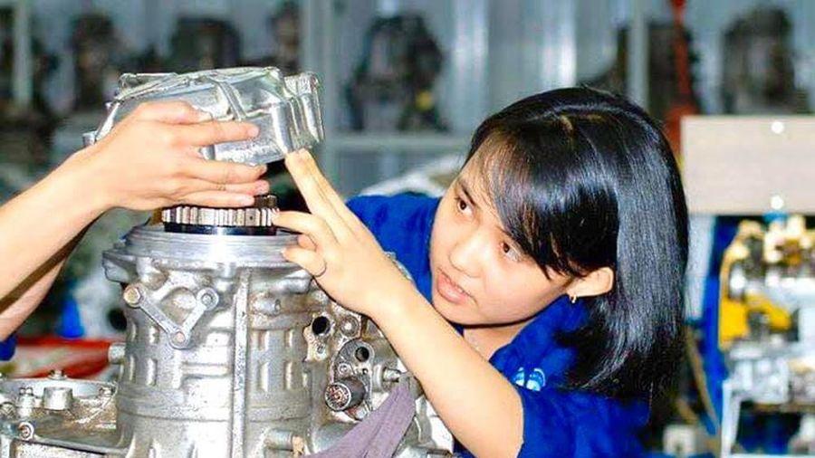 4 cơ sở giáo dục đại học Việt Nam lọt bảng xếp hạng thế giới của QS